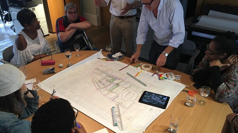 Create Streets Foundation